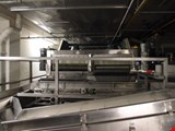 Linde Tunnel freezer