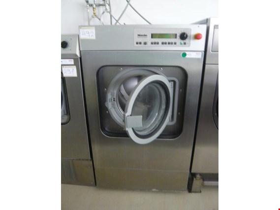 Miele Professional WS 5101 EL Gewerbe-Waschmaschine ...