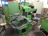 Deckel FP 4 M universal drilling and milling machine