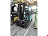 Mitsubishi FG35N gas-powered forklift truck