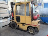 Hyster H 50 J gas-powered forklift truck