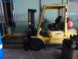 Hyster H2.50 XMX gas-powered forklift truc