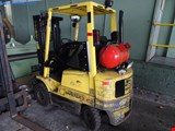Hyster H2.00 XMS gas-powered forklift truck
