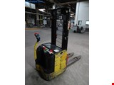 Hyster S 1,6 electr. forklift truck