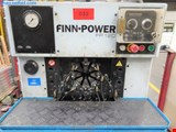 Finnpower FP 120 IS 20 Schlauchpresse