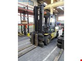 Hyster H 5.00XLE6,050 gas-powered forklift truck