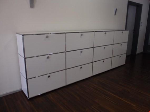 Usm Haller Aktensideboard Gebraucht Kaufen Auction Premium