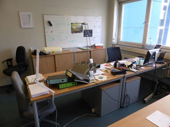 Used Office Furniture For Trading