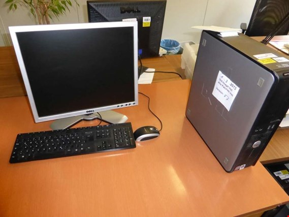 Used Dell OptiPlex 760 PC for Sale (Trading Premium)