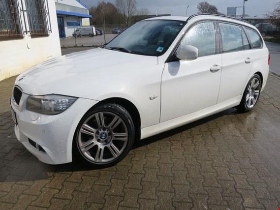 Bmw 318 I Touring Pkw Gebraucht Kaufen Auction Premium