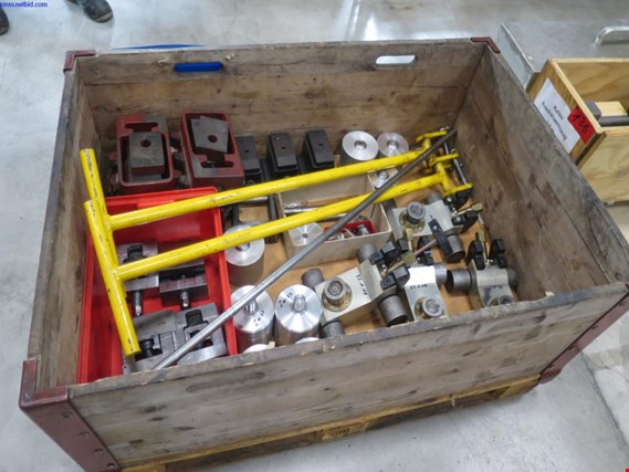 Used 4 Heavy duty lifting rollers for Sale (Auction Premium) | NetBid Slovenija