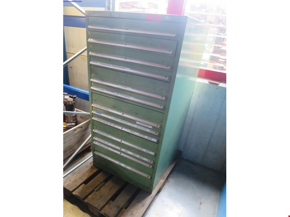 Telescopic drawer cabinet (Auction Premium) | NetBid ?eská republika