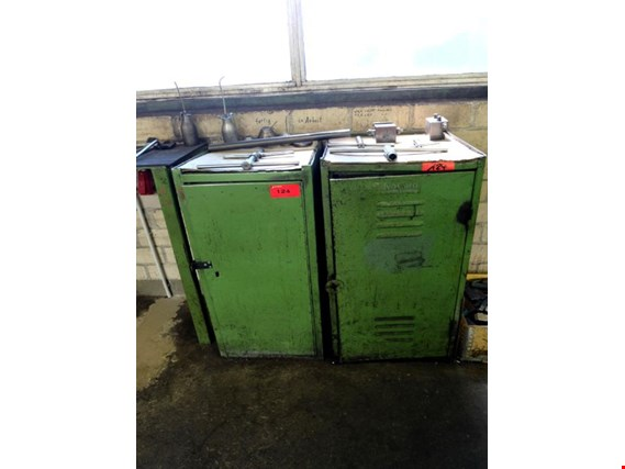 Used 2 Tool Cabinets For Sale Online Auction