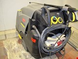 Kärcher Professional HDS-E8/16-4M Eco Efficiency high-pressure cleaner