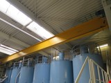 Demag single-girder overhead crane - knockdown with reservation!