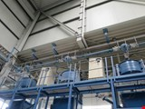 pneumatic product conveyor unit