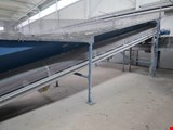 Frei Fördertechnik furnace discharge belt conveyor (301)