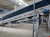 Frei Fördertechnik furnace discharge belt conveyor (302)