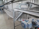 Frei Fördertechnik FB0500 collector belt conveyor