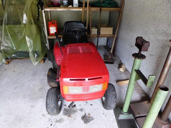 Used MTD Super 12-96N lawn tractor for Sale (Auction Premium)