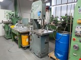 Mössner Rekord SSF/500 metal band saw