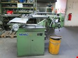 Mewag TL500 horiontal slot mortising machine