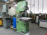 Mössner Rekord SSF/501 metal band saw