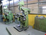 Wagner/China FVU 1300 universal milling machine
