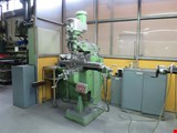 Bridgeport Textron universal milling machine