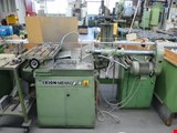 Ixion-Mewag TL 500 SVA Long hole drilling machine