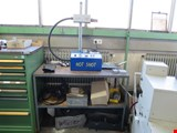 streuli Hotshot induction tool shrink fit machine