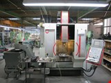 Hermle C 800 U CNC-machining center
