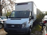 Ford Transit FT350 2.4 TDCI Transporter