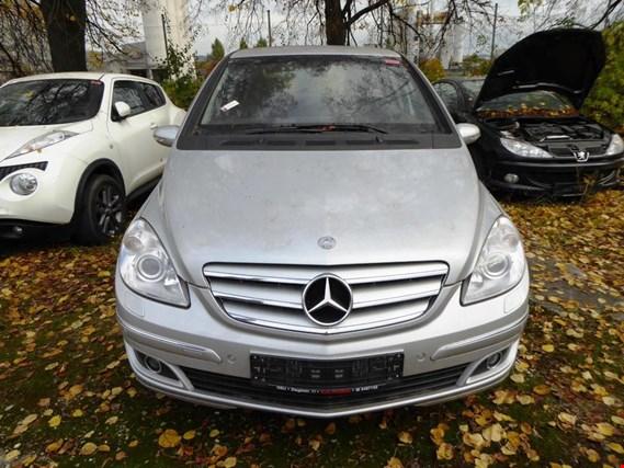 Mercedes B 200 Pkw Gebraucht Kaufen Auction Premium