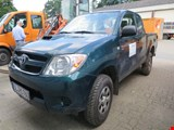 Toyota Hilux 4WD Pkw-Pick up