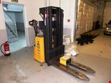 ATLET GALICAT.3G Electric Reachstacker