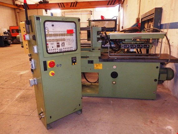 Used Arburg ALLROUDER 220-75-250 Injection Press for Sale