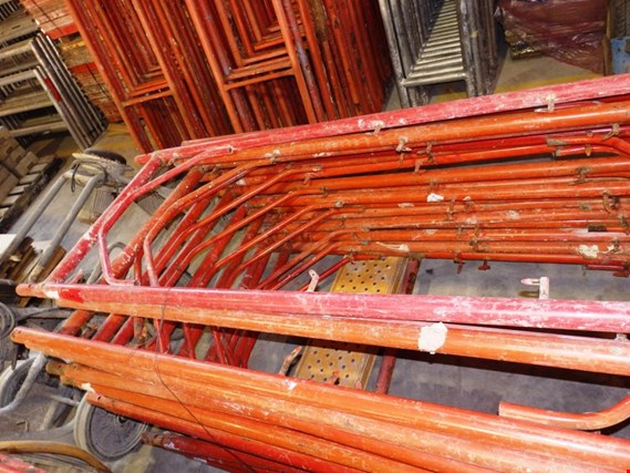 Used Scaffolding For Sale >> Used Iron Columns For Scaffolding For Sale Auction Premium