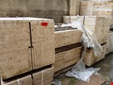 Pallets with Marble flooring