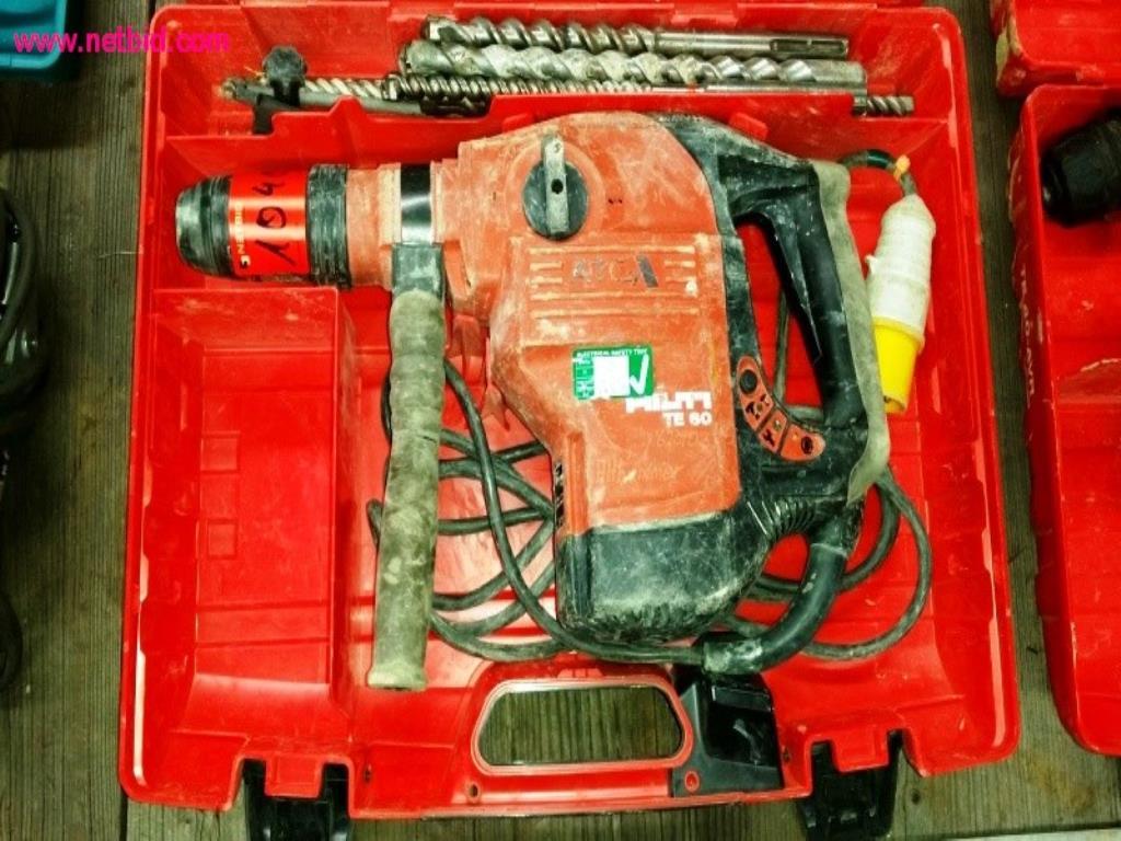 Hilti-TE72 TE60 Bohrhammer Ersatzteil Pleuel //NEU !!