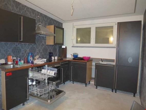 einbau k chenzeile gebraucht kaufen auction premium. Black Bedroom Furniture Sets. Home Design Ideas