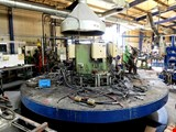 rotary table mould carrier system (FT14)