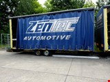 Titgenmeyer OS2-L69L central axle truck trailer