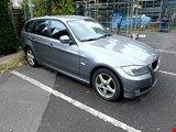 BMW 320d Touring passenger car