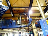 Hennecke HP foaming system