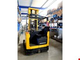 Jungheinrich vermutlich ETV 25 electr. four-directional lift truck - note: knockdown with reservation!