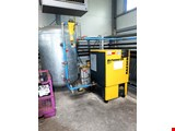 compressed air system
