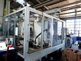 Krauss Maffei KM650-8000CM plastic injection moulding machine