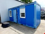 CTX Containex 20´ office container