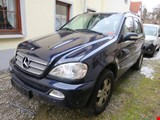 Mercedes-Benz ML 350 SUV